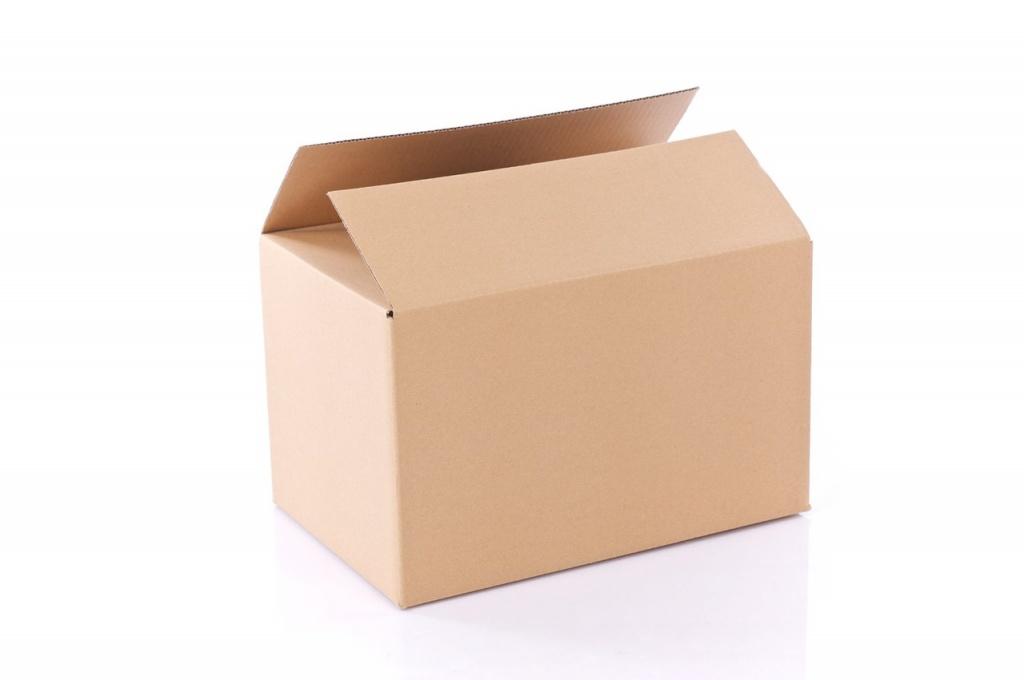 коробка для веников
